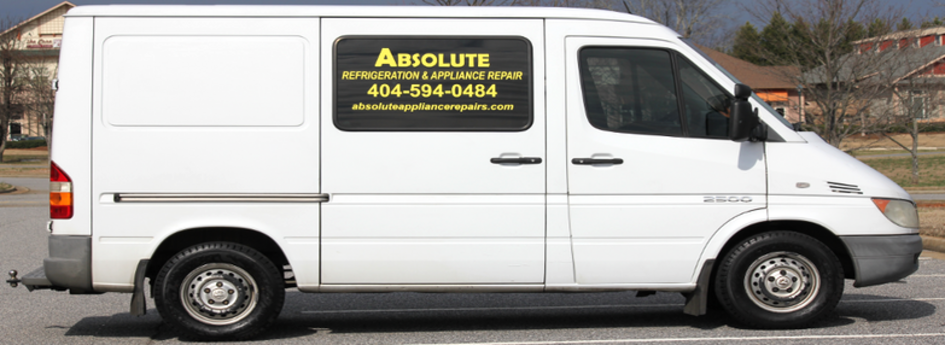 Absolute Appliance Repair - Homestead Business Directory